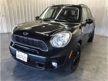 2011 MINI COUNTRYMAN COOPER S HATCHBACK 4D in Camp Pendleton, California
