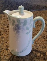 "Pitcher - German   5.5"" x 4.5"" Excellent condition in Westmont, Illinois"