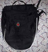 Like New! Banjo Brothers Canvas Bike Saddlebags in Chicago, Illinois