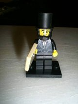 Lego MOVIE Minifig Abraham Lincoln in Oswego, Illinois