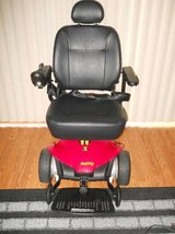 Jazzy Elite ES-1 Mobility Power Wheelchair in Glendale Heights, Illinois