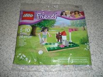 Lego #30203 Friends Mini Golf Polybag NEW in Oswego, Illinois