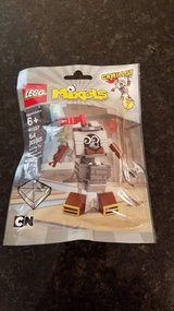 Lego #41557 Series 7 Mixels Camillot NEW in Oswego, Illinois