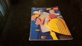 Vintage Lego Ideas Instruction Book in Oswego, Illinois