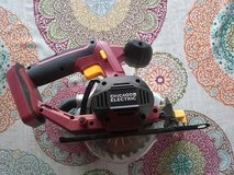 Chicago Electric 18V Circular Saw in Palatine, Illinois