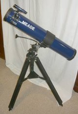 Meade 4420 114mm Telescope in Glendale Heights, Illinois
