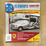 Elements Windshield Cover - New in Bolingbrook, Illinois