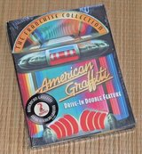 NEW Vintage 2003 American Graffiti & More American Graffiti Drive-In Double Feature Franchise Co... in Joliet, Illinois