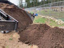 Got horse manure? Need a place to dump it ? Come to our little family in Fort Lewis, Washington