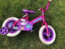 12 inch girls bike in Joliet, Illinois