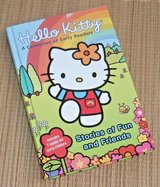 Hello Kitty A Collection of Early Readers Hard Cover Book Level 1 & 2 Includes 7 Books Fun & Fri... in Oswego, Illinois