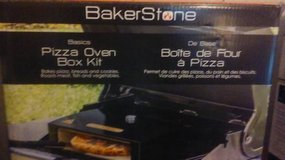Bakerstone Pizza Oven Box in Moody AFB, Georgia