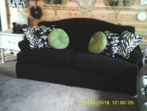 REDUCED     BASSETT SOFA / COUCH NEW in Westmont, Illinois