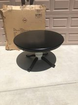 Brand New Round Pedesatal Table in Travis AFB, California
