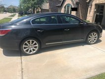 2013 Buick Lacrosse Touring Edition in The Woodlands, Texas