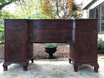 Mahogany antique buffet -great condition in Chicago, Illinois