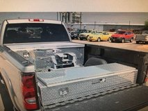 Pickup Bed 5th Wheel Toolbox Set in 29 Palms, California