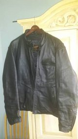 Unik Ultra Leather Riding Jacket in Warner Robins, Georgia