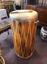 Handcrafted Drum in St. Charles, Illinois
