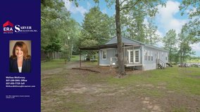 1283 Hickory Ridge in DeRidder, Louisiana