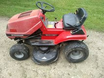 "Dynamark 38"" Riding Mower For Parts in Palatine, Illinois"