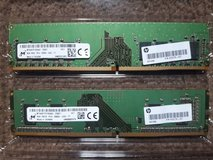 DDR4 Desktop Memory 12gb in Fort Campbell, Kentucky