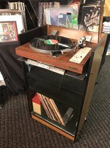 Vintage Project One Direct Drive Turntable in St. Charles, Illinois