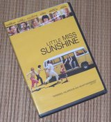 NEW Little Miss Sunshine DVD Widescreen and Fullscreen Versions SEALED in Plainfield, Illinois