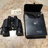Bushnell Sportview 7x50 Binoculars with Case in Travis AFB, California
