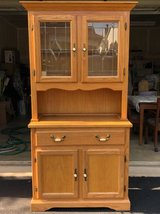 China Cabinet great condition in Naperville, Illinois