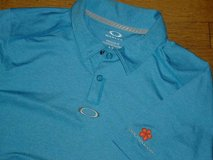 Name Brand GOLF Polo SHIRTS AND MORE! PRESTIGIOUS CLUBS & DESIGNER XL in Naperville, Illinois