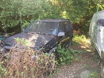 91 Nissan Path Finder (for parts) in Byron, Georgia