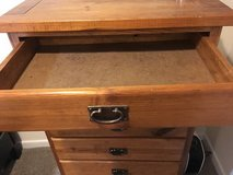 Solid Wood 6 Drawer Chest in Quantico, Virginia