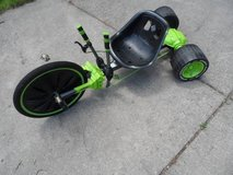 Huffy® Green Machine® Drift Trike, 3-Wheel Bike in Bartlett, Illinois