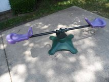Teeter Totter in Bartlett, Illinois