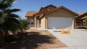 Beautiful 3 Bedroom Home in East El Paso! in El Paso, Texas