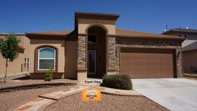 Stunning Northeast Home w/Refrigerated A/C!! in El Paso, Texas