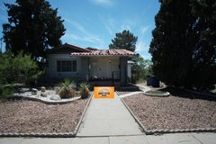 Cute 2 Bedroom Home Near UTEP!!! in El Paso, Texas