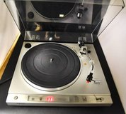 Vintage Sony PS-x20 Stereo Fully Automatic Direct Drive turntable Syst in Bartlett, Illinois
