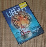 NEW Life of PI Promo DVD in Chicago, Illinois