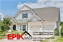 Stunning 4 bedroom Colonial in 55+! in Fort Meade, Maryland
