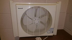 Duracraft Window Fan in Fort Campbell, Kentucky