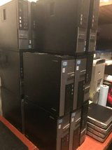 Dell Optiplex 790 SFF, i3/4GB/250GB Win 10 in Naperville, Illinois