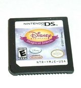 Nintendo DS Disney Princess Magical Jewels Game Lite DSI XL 2DS 3DS in Chicago, Illinois