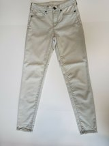 JUNIOR JEANS * SUPER LIGHT BLUE SIZE 0 REGULAR * tokyo DARLING in Naperville, Illinois
