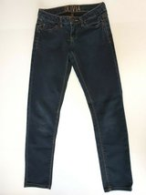 JUNIOR SUPER COMFY JEANS SIZE 1 VGC in Naperville, Illinois
