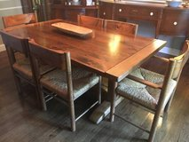 Conant Ball Kitchen/Dining Set~High qualitu in St. Charles, Illinois