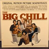 Vinyl The Big Chill - Original Motion Picture Soundtrack in St. Charles, Illinois