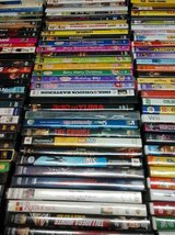 130 DVDs and Blu-rays in Kansas City, Missouri