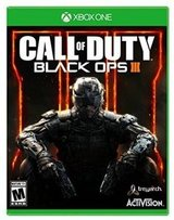 Call of Duty: Black Ops III - Standard Edition - Xbox One in Fort Campbell, Kentucky
